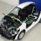 Сжатый воздух как движущая сила автомобиля – разработка компании Peugeot.
