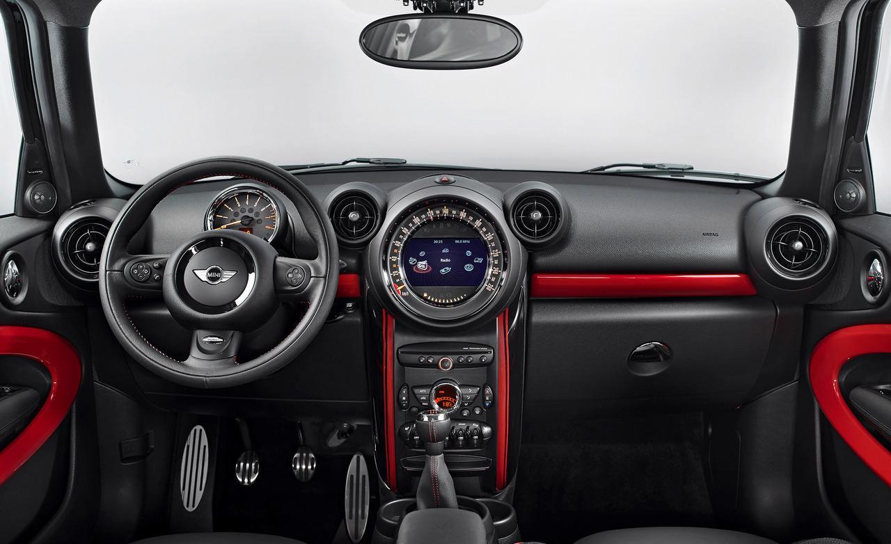 Amazoncom Jaronx For BMW Mini Cooper Pedal Covers Anti