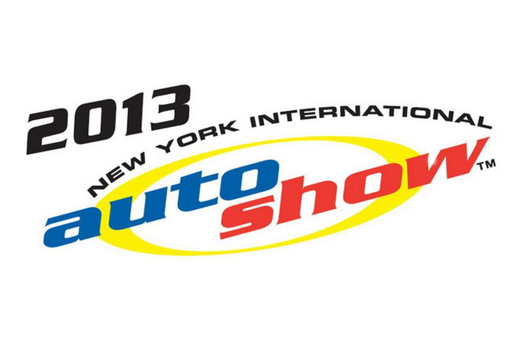 new-york autosalon 2013 www.autosvit.net