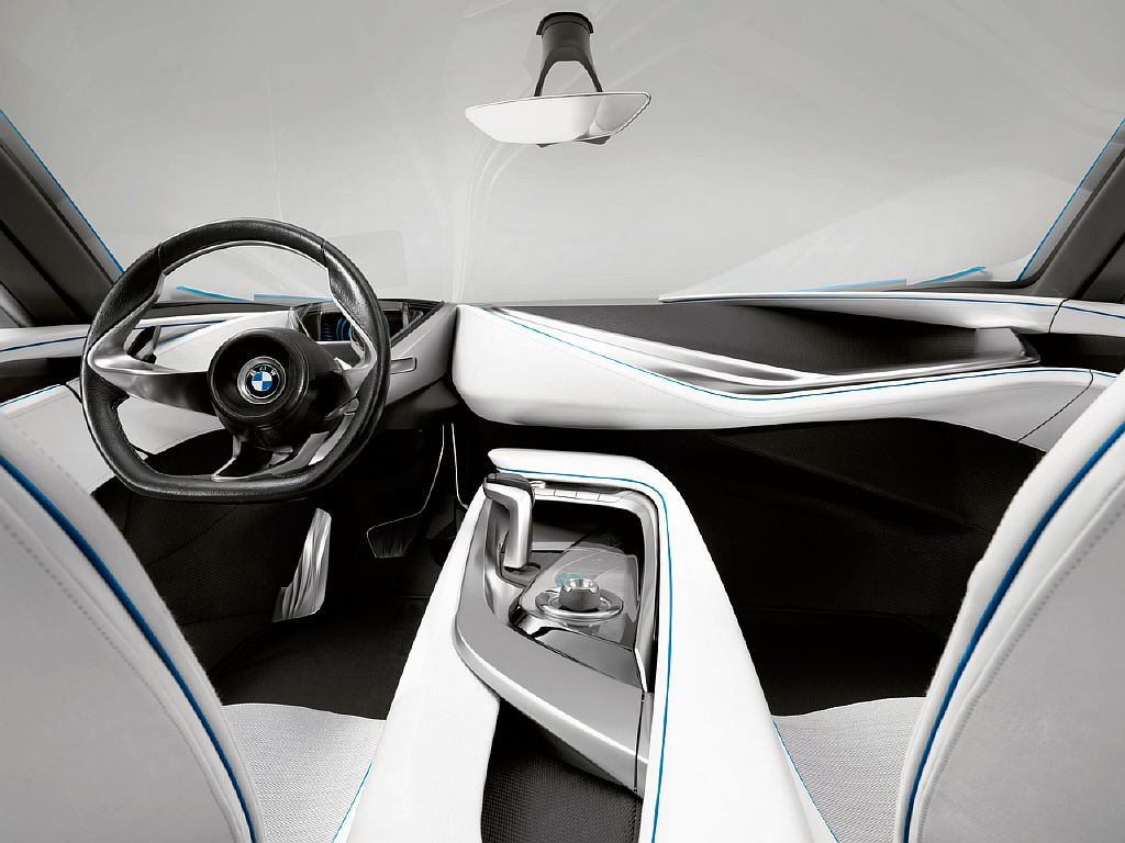 BMW Vision Efficient Dynamics www.autosvit.net 46