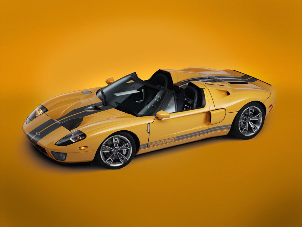 www.autosvit.net 2006 ford gt base-pic-49217
