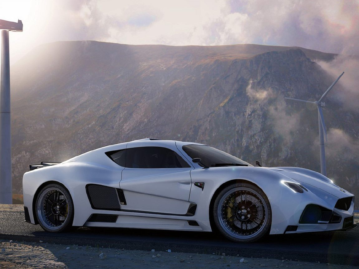 2014-Mazzanti-Evantra-hd-photo www.autosvit.net 6